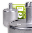 LPG príslušenstvo